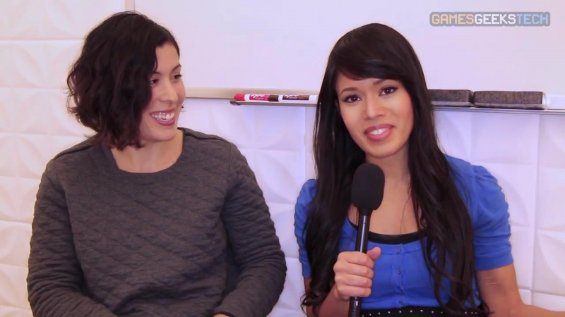 eTechTV Celebrates Women in Tech Month with a Special Presentation From Games Geeks Tech