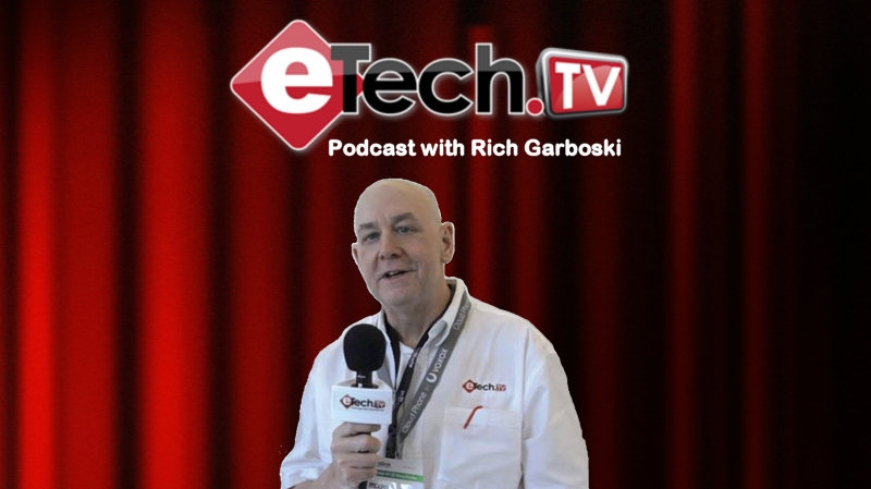 eTechTV Featured On Annie Jennings PR Podcast Series Podcast To Cloud or Not To Cloud