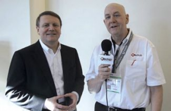 FLASHBACK: Our eTechTV For Business Segment With Mitel CEO Rich Mcbee